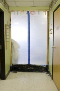 Mold Remediation In Lantana