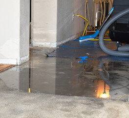water removal Highland Beach